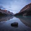 """""""Peyto Perfection"""" I, Peyto Lake, Banff National Park, Alberta, Canada."""