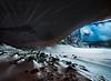 Ice Climbing at Athabasca Glacier