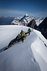 Ski Mountaineering, Jasper