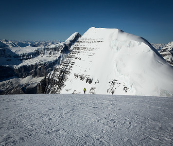 Ski mountaineering, Jasper