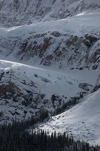 Croofoot Glacier