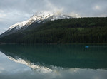 Scenes from Two Jack Lake