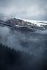"""Tormented"" III, Mount Gordon, Yoho National Park, BC, Canada."