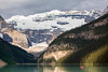 """Icon Encounter"" XXI, morning time Lake Louise, Banff National Park, taken during the 2014 Fairmont tour."