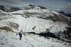 """Winter Blast"" III, Hamilton Lake/Mount Carnarvon, Yoho National Park, British Columbia, Canada."