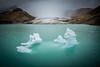 """Yoho's Iceland"" V, Waterfall Valley, Yoho National Park, British Columbia, Canada."