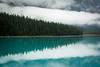 """Emerald Awakening"" I, Emerald Lake, Yoho National Park, British Columbia, Canada."