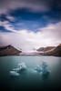 """Yoho's Iceland"" X, Waterfall Valley, Yoho National Park, British Columbia, Canada."