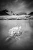 """Yoho's Iceland"" III, Waterfall Valley, Yoho National Park, British Columbia, Canada."