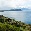 False Bay from Cape Point