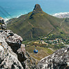 Table Mountain Transport