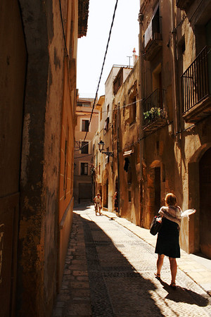 Roman Street, Tarragona