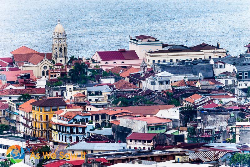 Casco Antigo