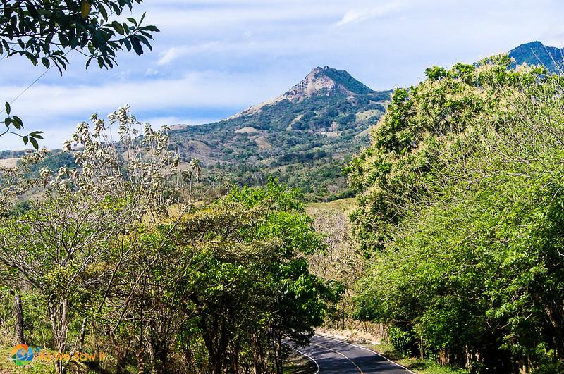 Santa Fe 1177 L Hiking in Panamas Veraguas Mountains