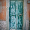 Manarola Doorway