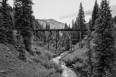 Trout Lake Trestle