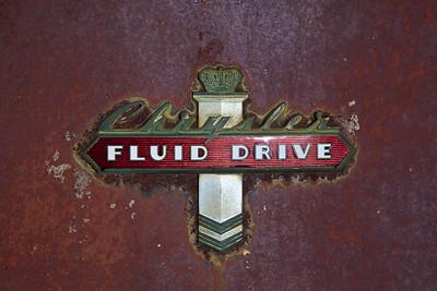 Chrysler builds great emblems