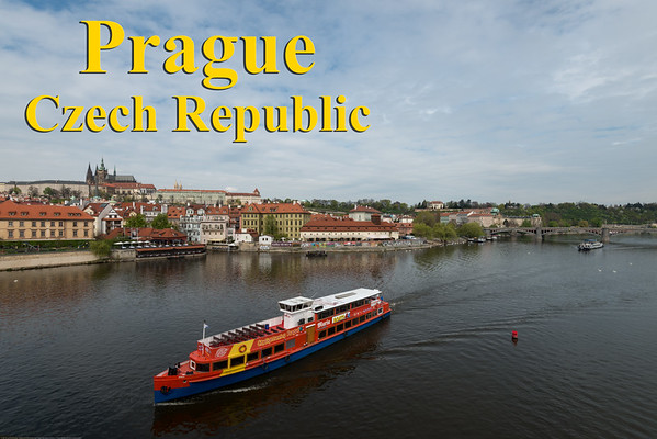 Czech Republic, Prague