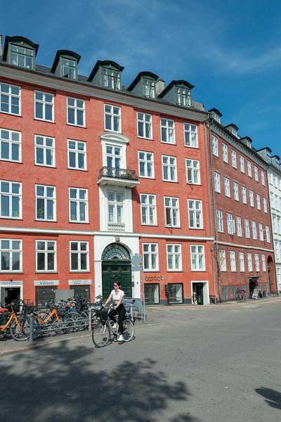 Center for Wisdom & Compassion - Tong-Nyi Nying-Je Ling. Copenhagen, København, Denmark