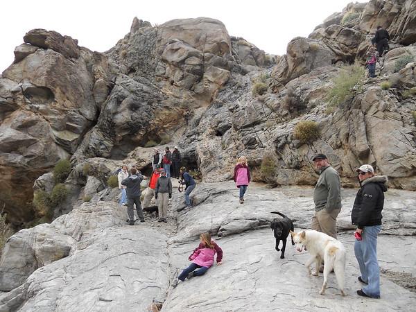 2011 Mojave Trail - KJP1969