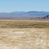 Soda Lake - wide screen banner shot, with Traveler's Monument in the foreground.<br /> (2400 pixels wide)