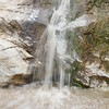Waterfall in Picture Canyon
