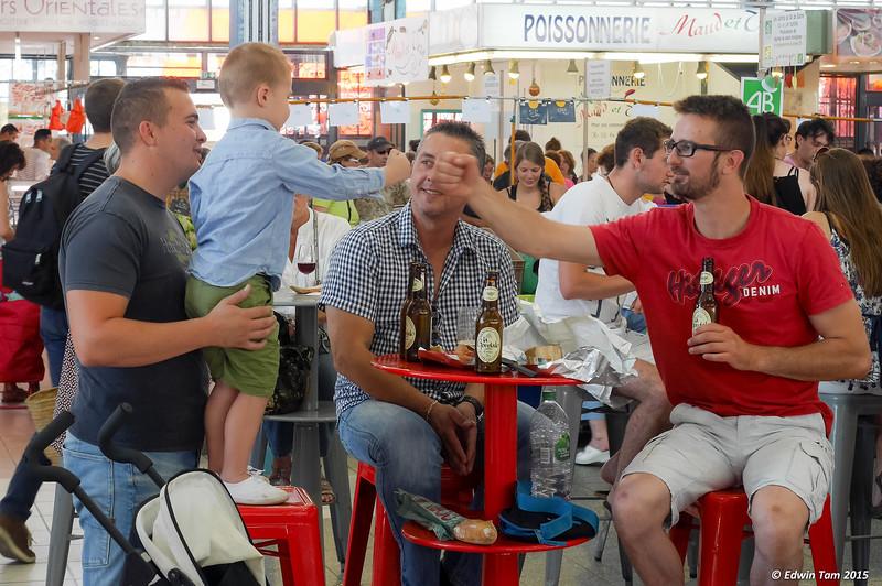Dijon Street Market