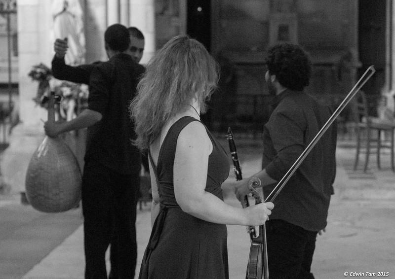 Concert by Neudium