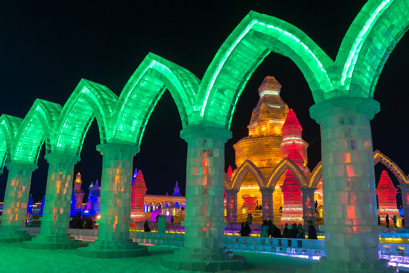 Harbin 2016