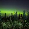 Aurora over Labrador