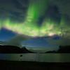 Aurora Borealis, Torngat Mountains National Park