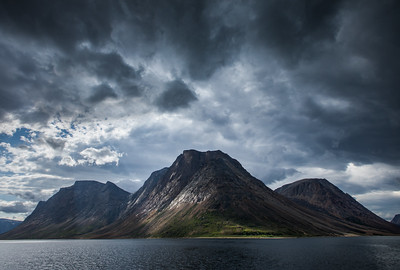 Scenes from Torngats Mountains National Park
