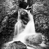 Waterfall, Torngat Mountains
