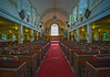 Saint Paul's Church, Haifax, Nova Scotia.
