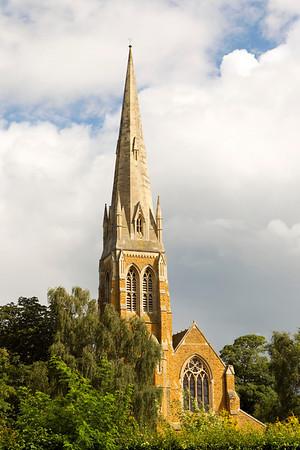Upton-on-Severn, Worcestershire