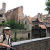 Me in Brugge