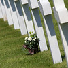 American Memorial Cemetery Normandy
