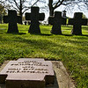 German WWII Cemetery