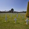 American Memorial Cemetery Normandy