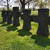 German WWII Cemetery