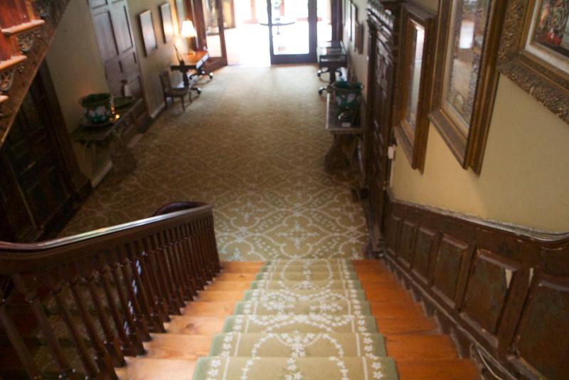 Foyer Bantry House