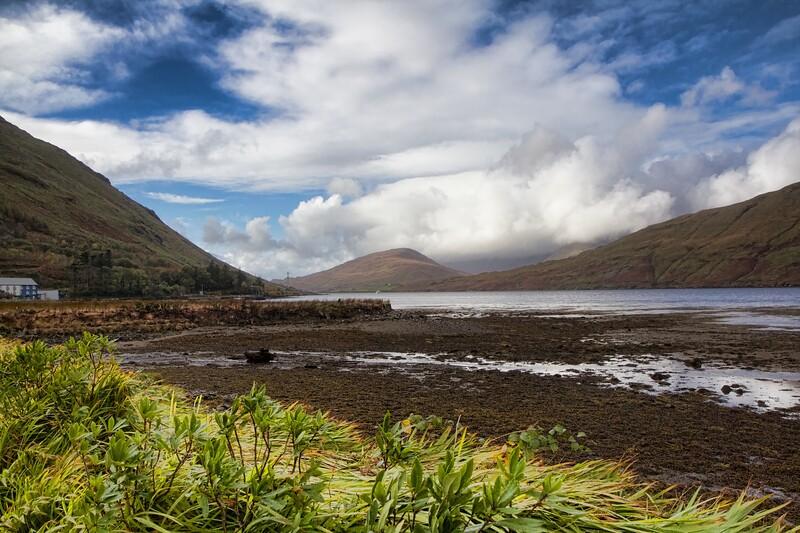 Fjords Wild Atlantic Way