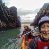 Kayaking on the Wild Atlantic Way