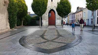 Red Abbey Cork Ireland