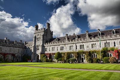 University College Cork Campus