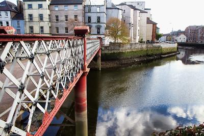 Bridge over the River Lee
