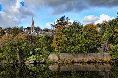 Best of Ireland Travel Photography