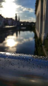 River Lee in Cork