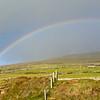 Rainbow in Dingle