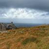 Hiking on Slea Head on the Dingle Peninsula